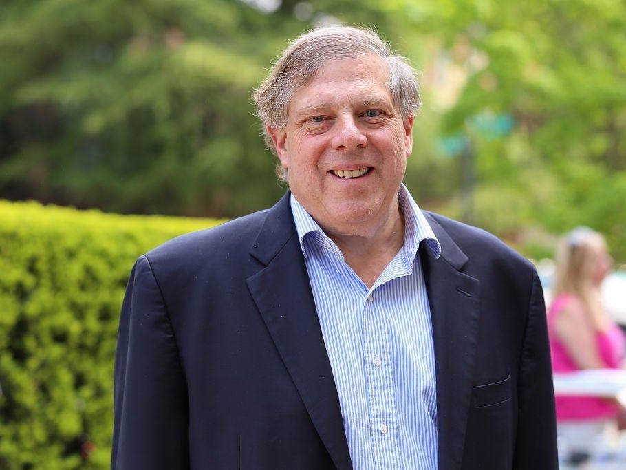 Mark Penn's MDC-Stagwell merger faces more opposition