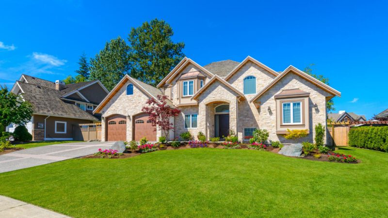 Is Landscaping Worth the Money?